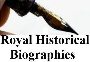New Biographies and Memoirs releases